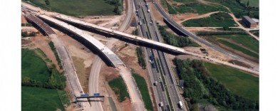 M4 / M5 Interchange, Bristol