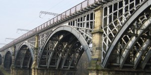 Ouseburn Viaduct, Newcastle