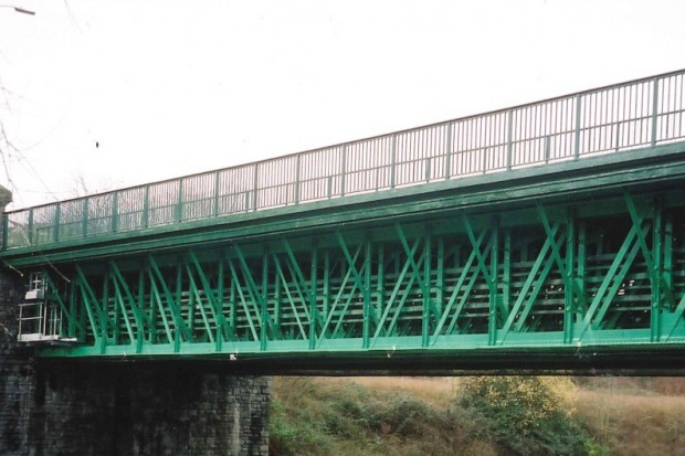 Totterdown Bridge, Bristol