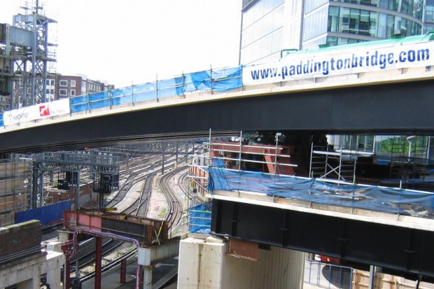 Paddington Bridge Project